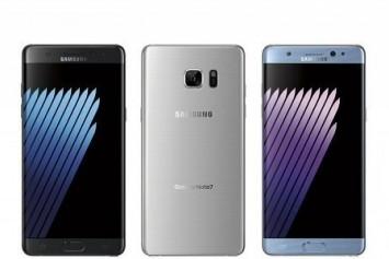 Samsung Galaxy Note 8 Çin'de Sertifika Sürecinde Ortaya Çıktı