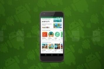 Yeni iOS 11 Uygulama Mağazası için Google'ın Cevabı Android Excellence Olacak
