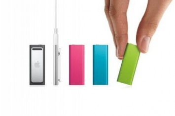 Bir dönemin hayali iPod nano ve iPod Shuffle'ye veda ediyoruz