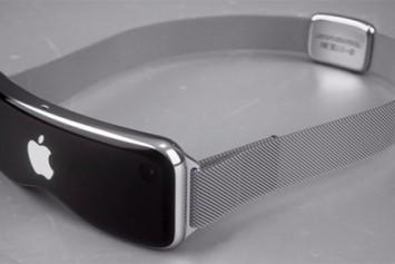 Apple gözünü, VR gözlük pazarına dikmiş olabilir