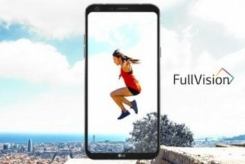 LG Q6 İngiltere'de 269.99 £ Fiyatla Satışa Sunuldu