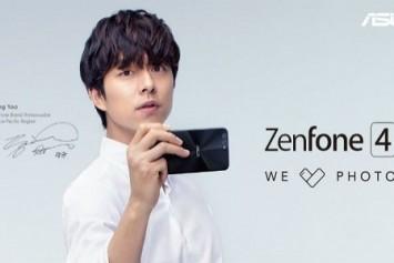 Asus Zenfone 4 ve Zenfone 4 Selfie Pro Modelleri İçin Yeni Güncelleme Yayınlandı