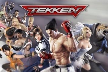Tekken, Android ile iOS'taki yerini alıyor