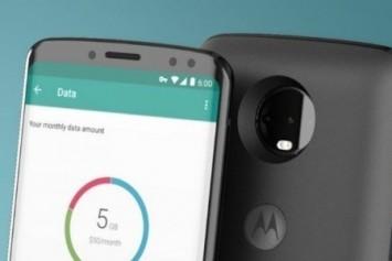 Motorola Moto Z3 ve Moto Z3 Play Sızdırıldı
