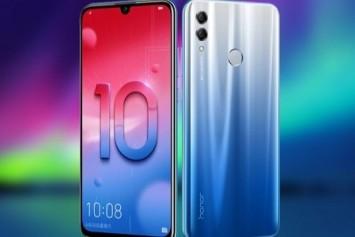 Huawei Honor 10 Lite Kamera Örnekleri