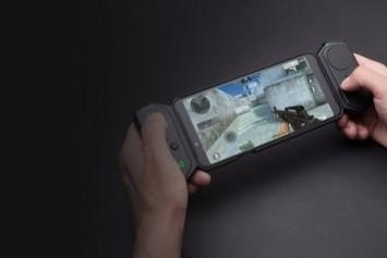 Oyun Telefonu Xiaomi Black Shark Helo'nun Kamera Performansı