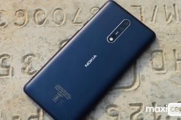 Nokia 8 Android 9 Pie Güncellemesi Yayınlanmaya Başladı