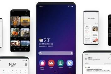 Samsung One UI Arayüzünün Tanıtım Videosu Yayınlandı