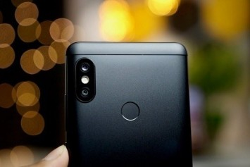 Xiaomi Redmi Note 6 Pro Kamerasından Kareler