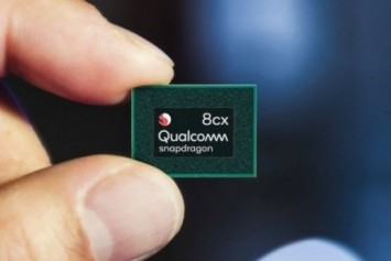 Qualcomm, Windows 10 için Snapdragon 8cx Yonga Setini Duyurdu