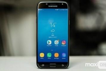 Galaxy J5 2017 ve Galaxy On8 2018 Aralık Ayı Güncellemelerini Almaya Başaldı