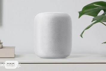 HomePod'un üretim maliyeti ortaya çıktı