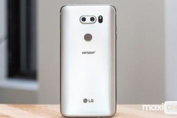 LG V30S ThinQ Yapay Zeka Özellikleriyle Birlikte Geliyor