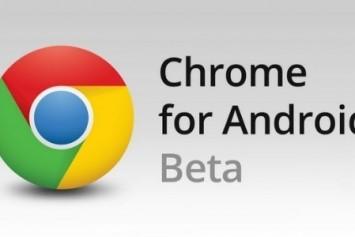 Android için Chrome 66 beta, Modern Tasarım Arayüzü ve Güncellenen Medya Oynatıcı ile Geliyor