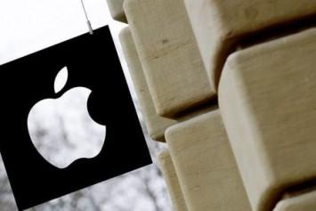 Apple hisseleri, yüzde 7 düşüş yaşadı
