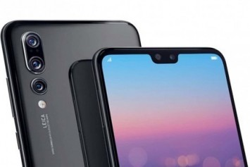 Huawei P20 Pro, ödüle doymayı bilmiyor