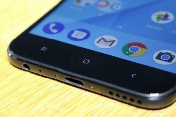 Xiaomi, Mi A1 İçin Android 8.1 Oreo Sürümünü Test Ediyor