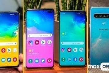 Samsung Galaxy S10 5G Üst Düzey Özellikler İle Duyuruldu