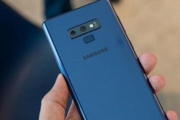 Samsung Galaxy Note9 Duvar Kağıtları