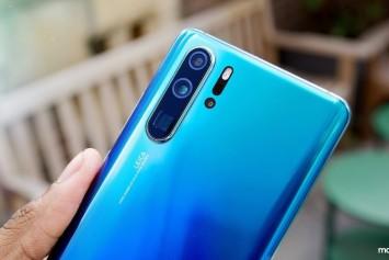 Huawei Cihazları Artık Android Sistem Güncellemesi Almayacak