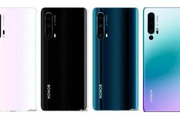 Honor 20 Pro'nun Kamera Performansı Dikkat Çekiyor