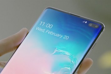 Samsung Galaxy S10 Plus Duvar Kağıtları