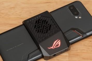Asus ROG Phone 2 Duvar Kağıtları