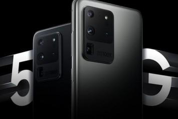 Samsung Galaxy S20 Ultra 100x Zoom Kamera Çekimleri