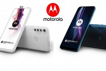 Motorola One Fusion+ Duvar Kağıtları