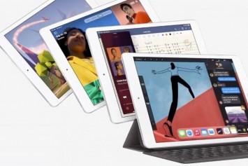 iPad 8. Nesil Duvar Kağıtları