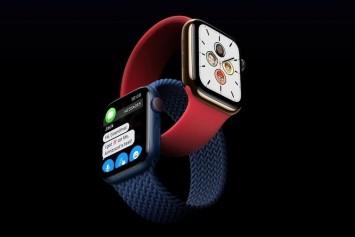 Apple Watch Series 6 ve Watch SE duyuruldu