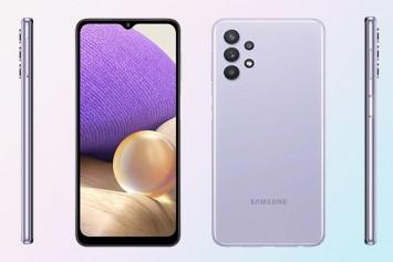 Samsung Galaxy A32 5G Duvar Kağıtları