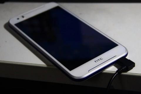 <strong>HTC Desire 830</strong> G&ouml;rselleri&nbsp;