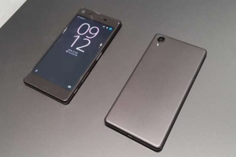 <strong>Sony Xperia F8331</strong>'in G&ouml;r&uuml;nt&uuml;leri Ortaya &Ccedil;ıktı