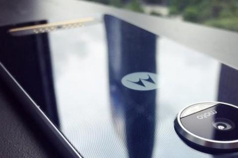 <strong>Moto Z Play</strong> Yeni G&ouml;r&uuml;nt&uuml;leri Sızdırıldı