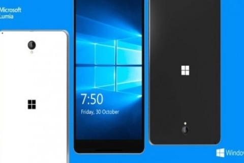<strong>Lumia 750</strong> G&ouml;rselleri Ortaya &Ccedil;ıktı