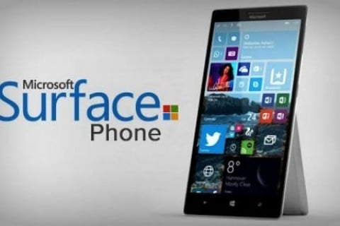 Microsoft'un <strong><em>Surface Phone</em></strong>&nbsp;i&ccedil;in Patent Aldı