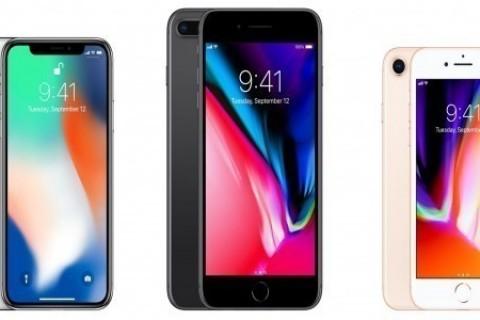 <strong>Yeni iPhone</strong> modellerinin fiyat etiketleri belli oldu
