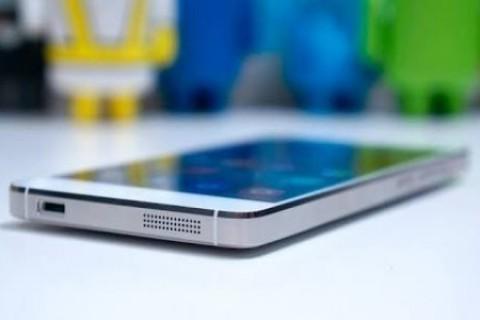 <strong>Xiaomi Mi 6</strong> Canlı G&ouml;rselleri&nbsp;