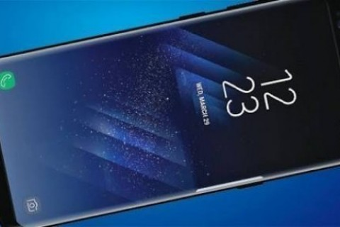 <strong>Samsung Galaxy S8</strong>&nbsp;Ekran G&ouml;r&uuml;nt&uuml;leri Ortaya &Ccedil;ıktı&nbsp;