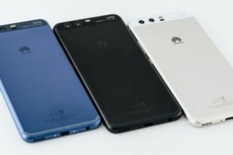 <strong>Huawei P10</strong>'un ilk kutu a&ccedil;ılış videosu yayınlandı