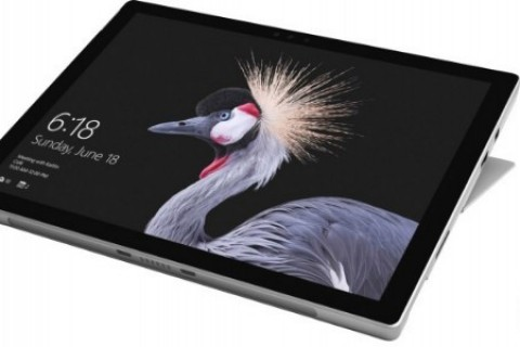 <strong>Yeni Surface Pro</strong> Tablet Ortaya &Ccedil;ıktı&nbsp;