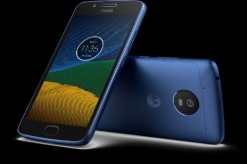 Moto G5S + Görüntüleri