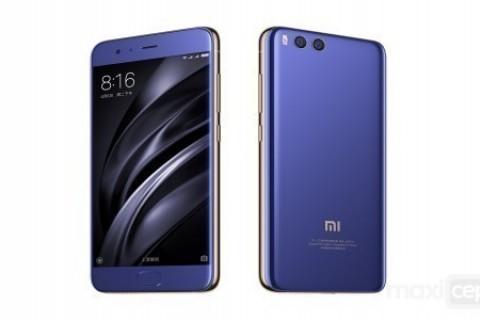 <strong>Xiaomi Mi 6</strong>'nın detaylı incelemesi