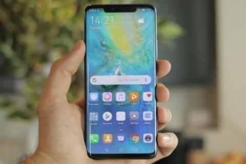 <strong>Huawei Mate 20 Pro</strong> ne kadar dayanıklı?