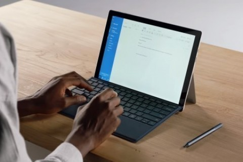 <strong>Surface Pro 6</strong> &ccedil;izilme ve kırılmaya ne kadar dayanıklı?