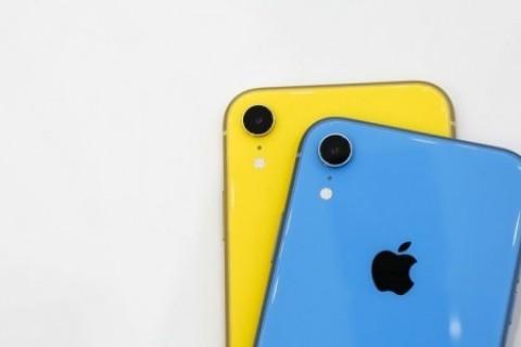<strong>iPhone XR&nbsp;</strong>dışardan gelen darbelere ne kadar dayanıklı?