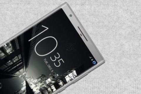 <b>Sony Xperia L2</b> microSD ile SIM kart nasıl takılır?