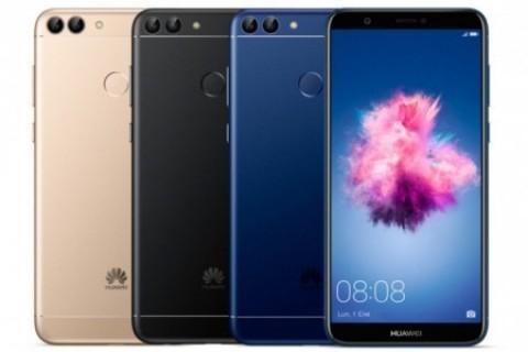 <b>Huawei P Smart</b> kutu a&ccedil;ılış videosu yayınlandı