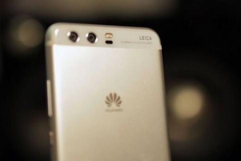 <b>Huawei P20 </b>ailesinin tanıtım g&ouml;rselleri sızdırıldı